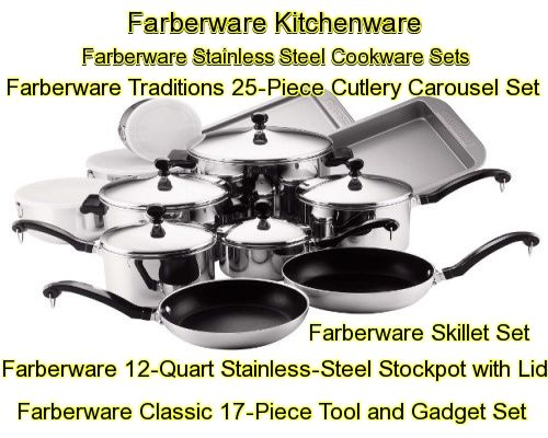 farberware kitchen