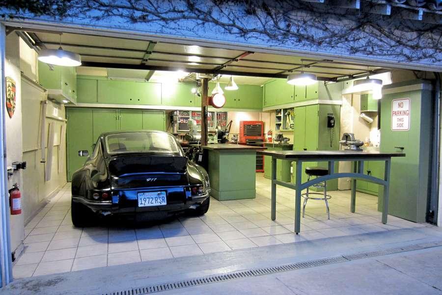 Garages et am nagements bricolage for Garage pelras mini toulouse