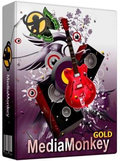 MediaMonkey Gold v4.1.0.1691 Türkçe