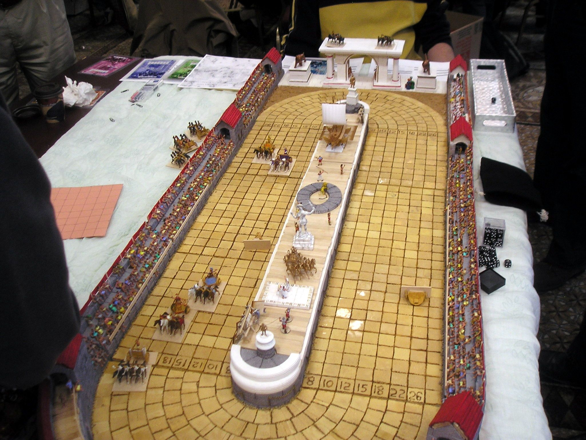 The Mad Padre's Wargames Page: March 2012